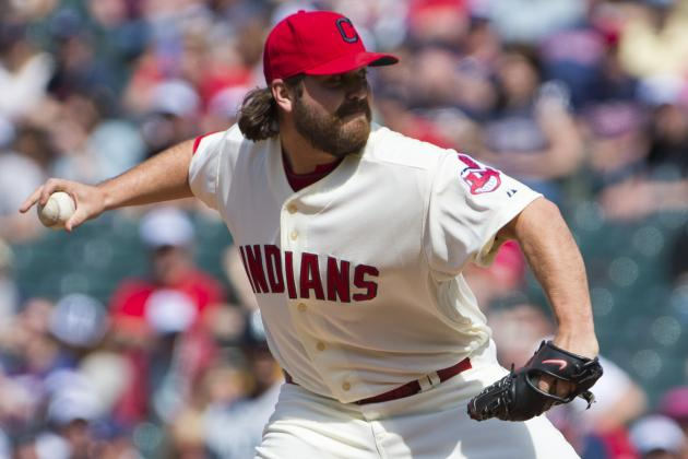 Cleveland Indians Closer Chris Perez Closes Down Twitter Account