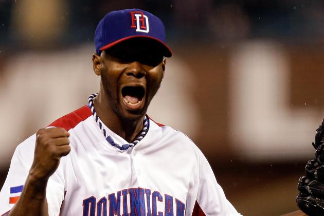 Twins Add WBC Hero Samuel Deduno