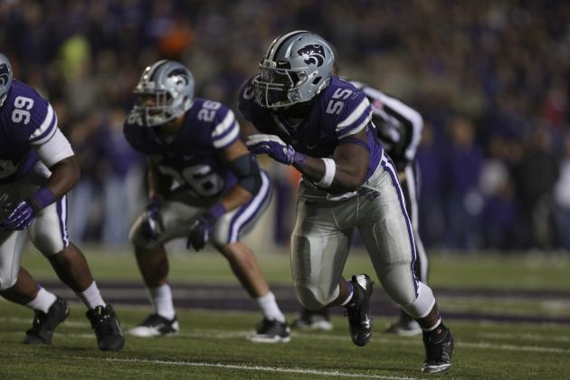 Hope and Concern: Kansas State