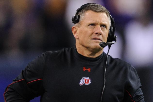 2013 One Good Thing: Utah Utes