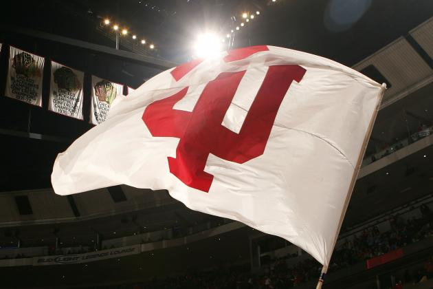 Indiana Hoosiers Add Lineman for 2013