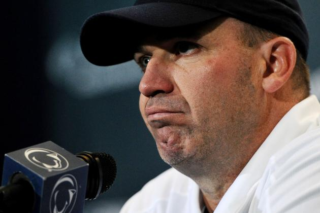 Penn State's 'Joebots' in Danger of Driving out Bill O'Brien