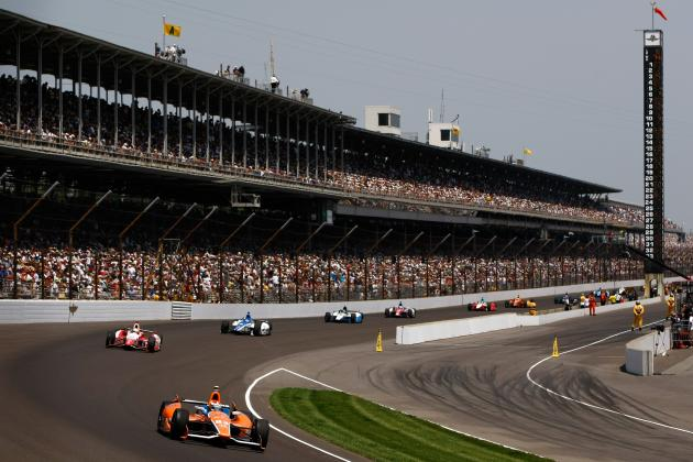 Indy 500 2013: Highlighting Hottest Racers Heading into Prestigious Event