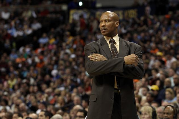 Byron Scott Is Logical Choice for Clippers' Head-Coaching Vacancy