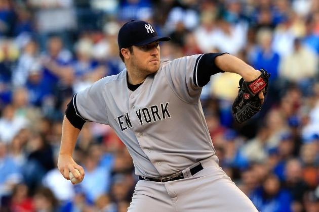Yankees Fall to O's in 10 Innings