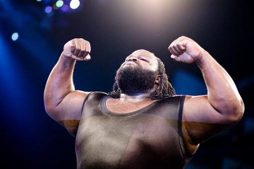 Mark Henry Will Take the Top Heel Spot in WWE