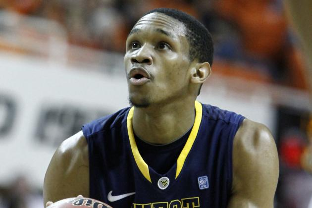 Keaton Miles to Transfer from WVU