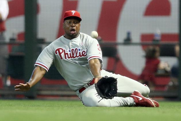 Philadelphia Phillies: Mismanagement Has Rendered the Club Insignificant