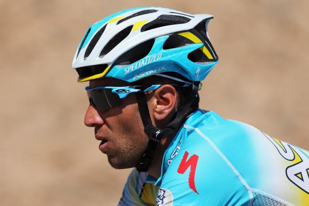 Giro d'Italia 2013: Stage 16 Doesn't Change Vincenzo Nibali's Prospects