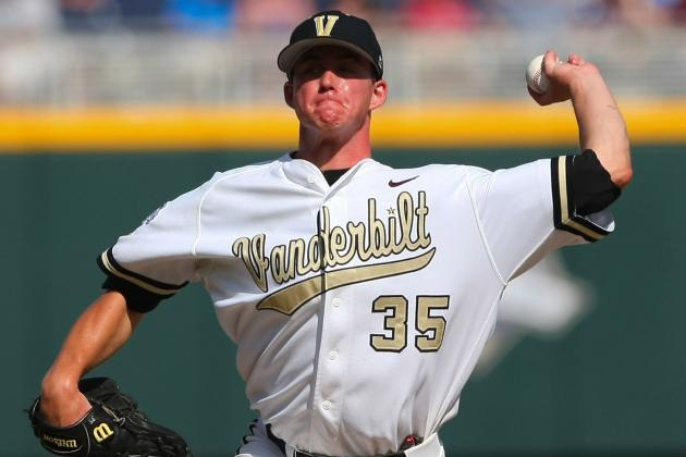 Vanderbilt Baseball: Breaking Down Why Commodores Will Win SEC Tournament
