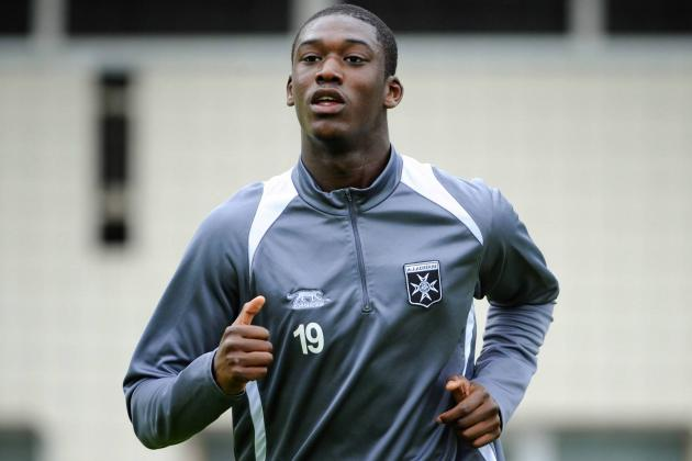 Arsenal Transfer News: Yaya Sanogo Confirms Desire to Join Gunners over Summer