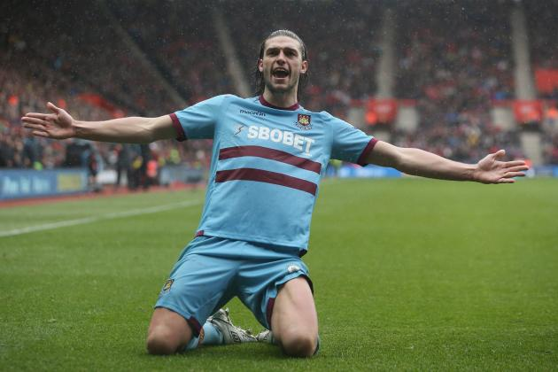 Liverpool Transfer Rumors: Reds Parting Ways with Andy Carroll Is Smart Move