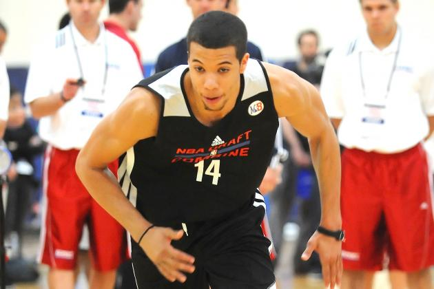 2013 NBA Draft Prospects: Best Players Sitting on Lottery Bubble