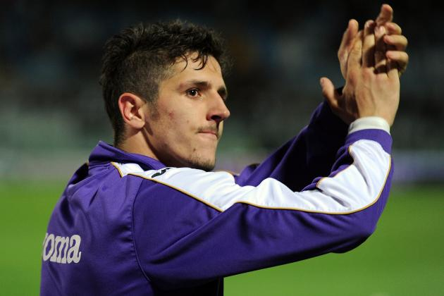 Why Arsenal Should Do Everything Possible to Sign Stevan Jovetic This Summer
