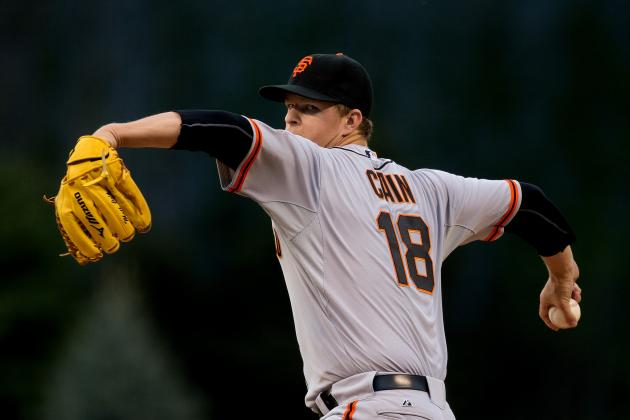 San Francisco Giants: Why It's Too Soon to Panic for the Giants