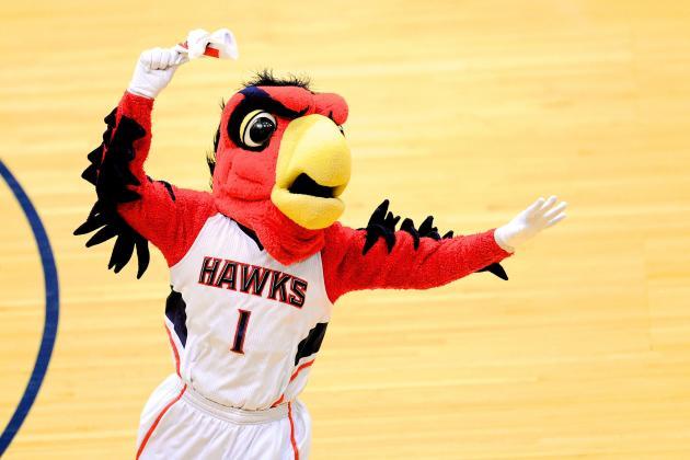 Mock Help Wanted for Atlanta Hawks Head Coaching Position