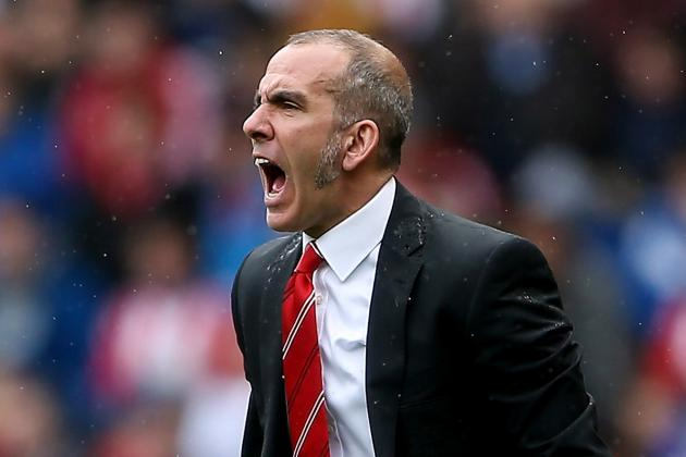 Paolo Di Canio's Crackdown on Player Discipline Backed by Sunderland