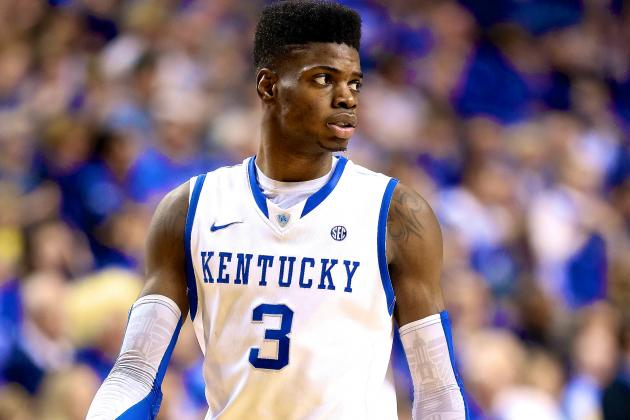 Breaking Down How Nerlens Noel Would Fit in with Cleveland Cavaliers
