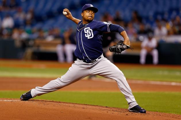 Padres Crushed by Cardinals 10-2