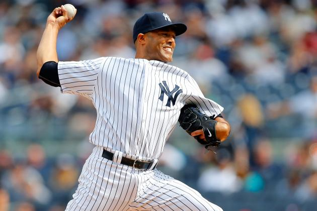 Can Mariano Rivera Win the AL Cy Young in His Farewell Campaign?