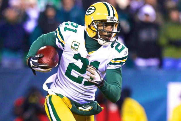 Charles Woodson and Oakland Raiders Agree on 1-Year Deal