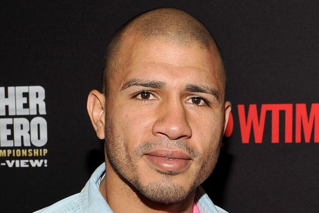 Cotto Targeting Sept. 28 for Possible Return