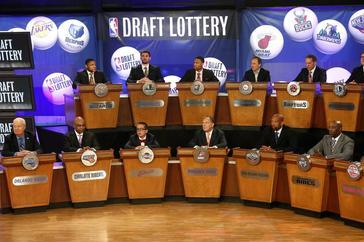 Utah Jazz to Pick 14th in NBA Draft; Cavaliers Nab No. 1 Pick Again