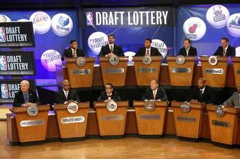 Kings Land 7th Pick in 2013 NBA Lottery