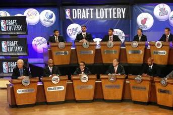 Orlando Magic Don't Win Lottery, Will Pick No. 2  in NBA Draft