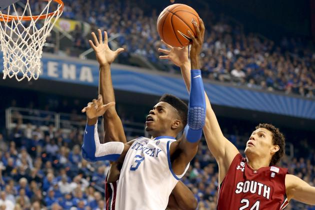 2013 NBA Mock Draft: Highlighting Biggest Risks and Safest Bets of Round 1