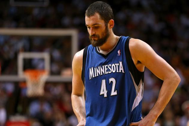 Kevin Love Ready to Lobby Mike Krzyzewski to Return as Team USA's Coach