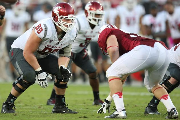 Jake Rodgers No Longer with Washington State