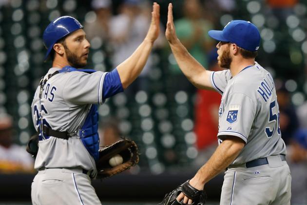 Royals 7, Astros 3