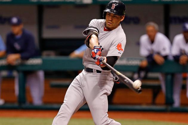 Jacoby Ellsbury's Struggles in Leadoff Spot Result of Change in Swing Motion