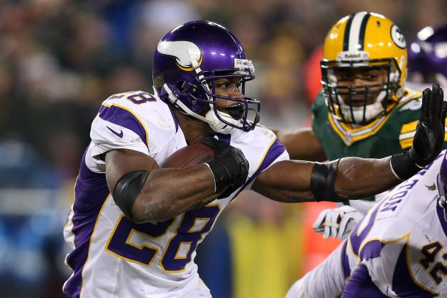 Minnesota Vikings Running Back Breakdown: Full Evaluation & Depth Chart Analysis