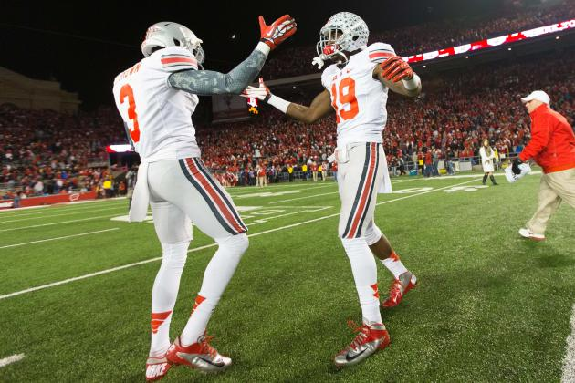 Ohio State Football: How the Road Can Be Unkind to the Buckeyes in 2013