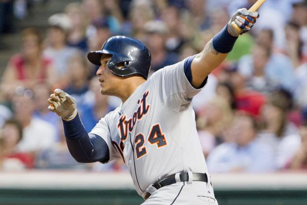 Tigers Close Gap on First-Place Indians with 5-1 Victory