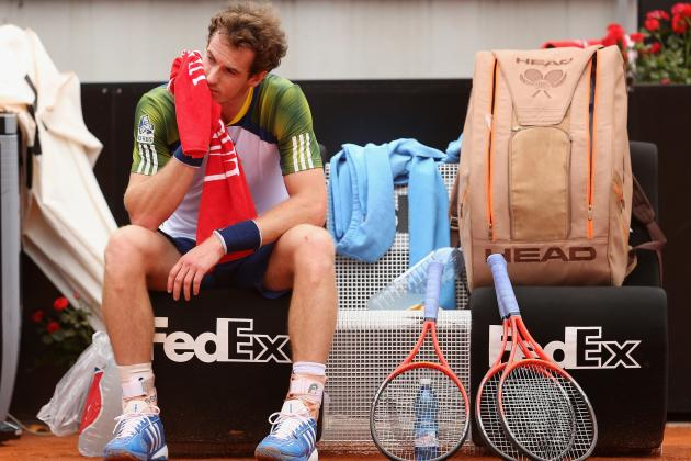 French Open 2013: Was Andy Murray's Pullout the Right Decision?