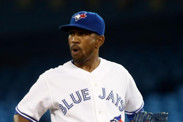 Blue Jays Rally Comes Up Short Against Tampa
