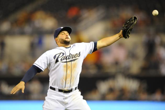 Padres Lose Big at Home to NL-Best Cards