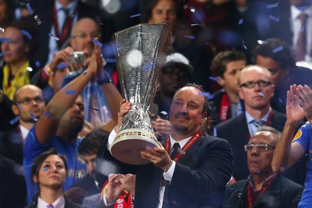 How Rafa Benitez Proved His Worth at Chelsea
