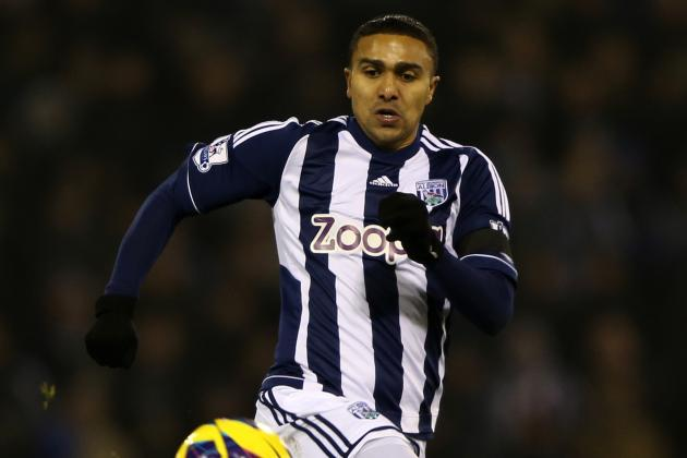 West Brom Release Thomas and Jara