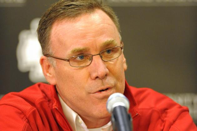 Chiefs GM John Dorsey Likes What He's Seen of the Team