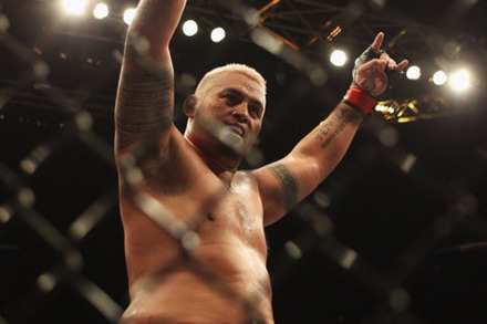 UFC 160: Mark Hunt and a UFC Dream