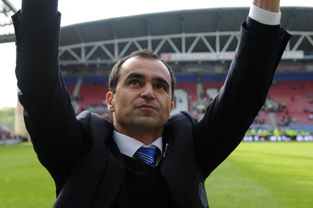 Roberto Martinez Will Make a Decision on His Future Within the Next 24 Hours