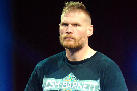 Josh Barnett Rejoins UFC, Signs Multi-Fight Deal