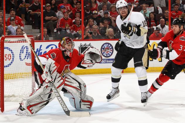 Goals Are the Goal for Penguins Winger Neal