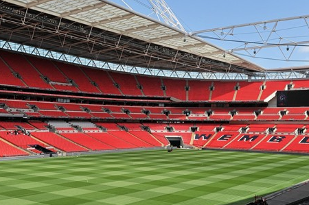 UEFA Issues Wembley Ticket Warning