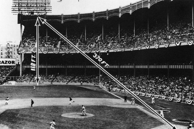 50-Year Anniversary of Mantle's Greatest HR