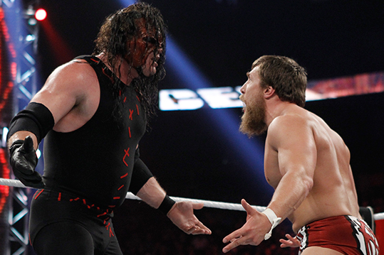 Kane & Daniel Bryan Must Split Now in WWE